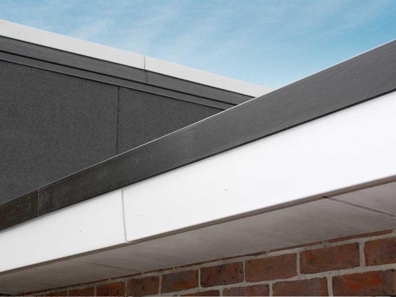 Fibretrim Fibreglass Roofing Profiles