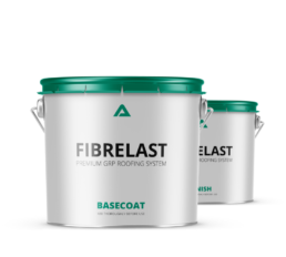 Learn how to use the Fibrelast GRP roofing system