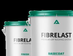 fibrelast premium grp roofing system