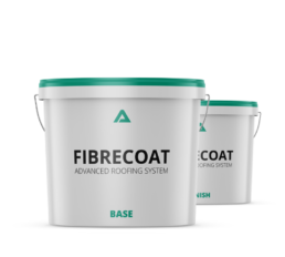 Learn how to use the Fibrecoat advanced fibreglass roofing system
