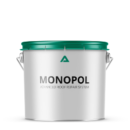 monopol advanced roof repair system
