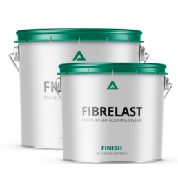 fibrelast grp roofing finish group
