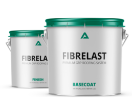 Fibrelast grp roofing system group header